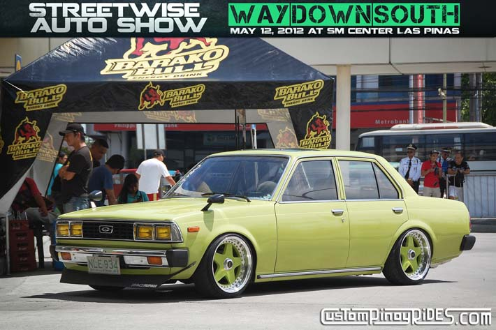 StreetWise Auto Show 2012 Part 2 Custom Pinoy Rides pic1