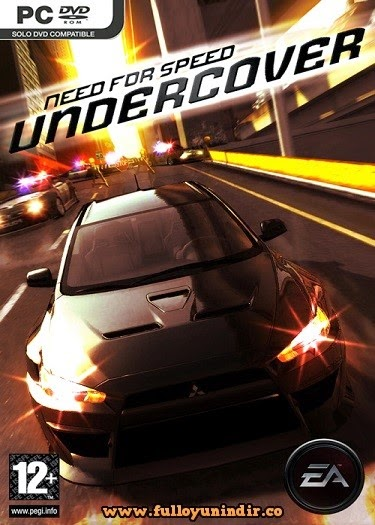 Need For Speed: Undercover - RELOADED