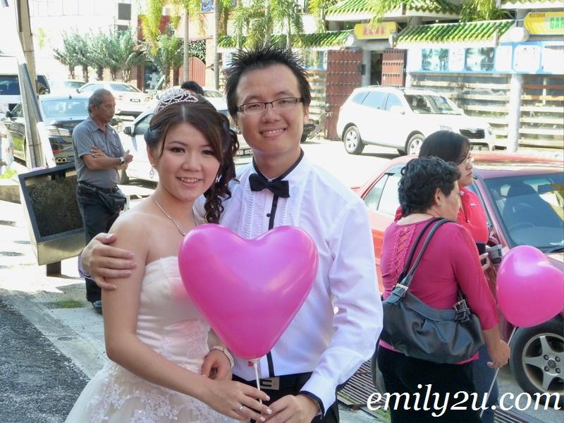 Ipoh mass wedding