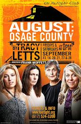 August: Osage County - Đại Gia Đình Ở Osage