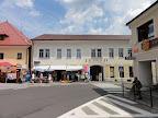 Pension U Kocoura Mikeše - Horní Planá