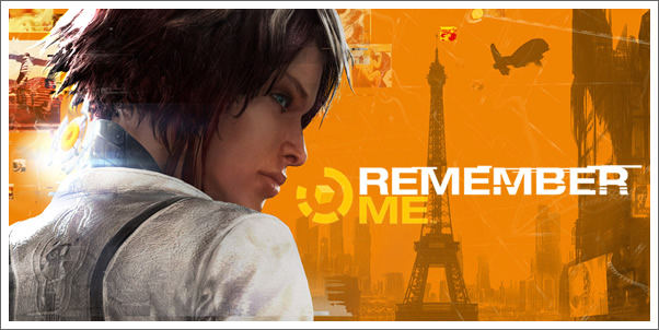 Soundclips from Olivier Deriviere's Game Score for Remember Me