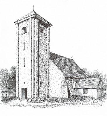 Kościół filialny pw. św. Katarzyny w Gogołowicach