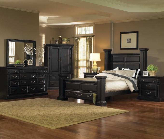 Perfect Some of our New Bedroom Sets available at Serranos Furniture Galleries