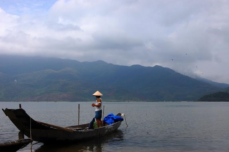 Persinggahan Hue - Hoi An