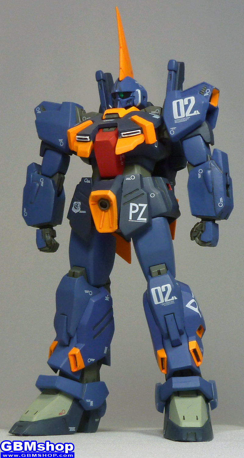 Gundam FIX Figuration items #0012 RMS-154 BARZAM Refine type