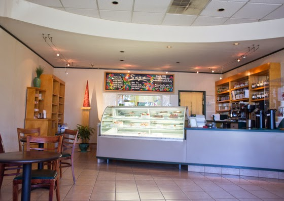 Sage Cake Bakery