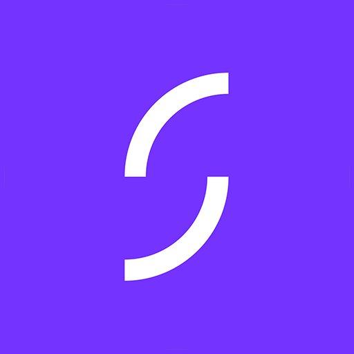 Starling Bank Logo, Fintech