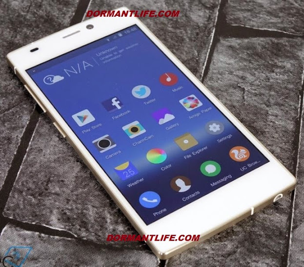 Walton Primo X3: Phone Specifications And Price 5