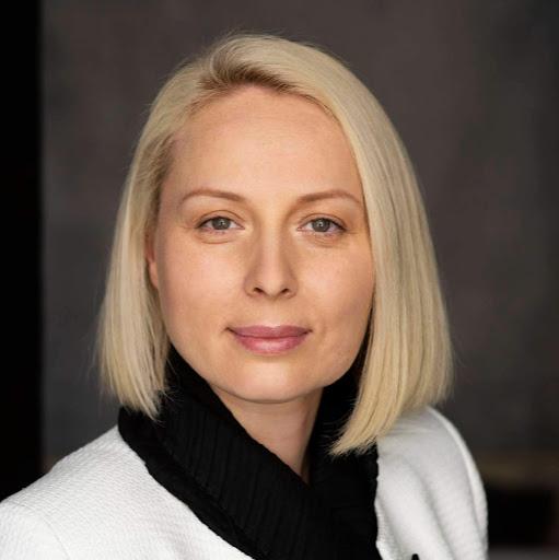 Anastasia Markina