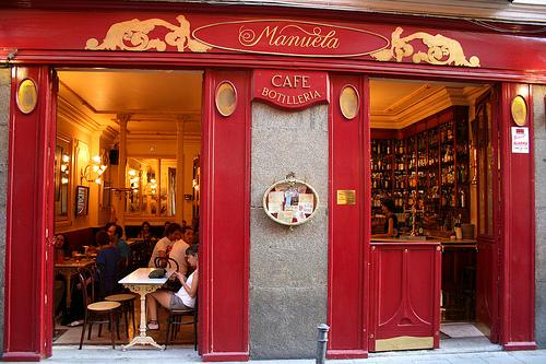 Cafe Manuela