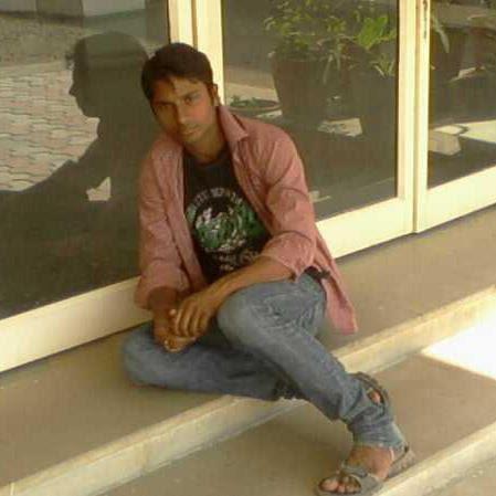 Rajnish Jha Photo 12