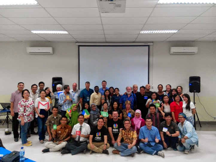Collaborative Teaching New Zealand ~ How new zealand indonesia educators start collaboration