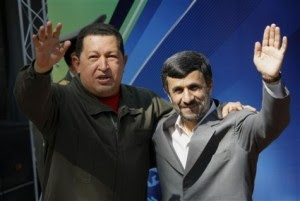 Visit of Iran's Ahmadinejad signals frayed US/Latin relationship