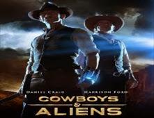 فيلم Cowboys & Aliens