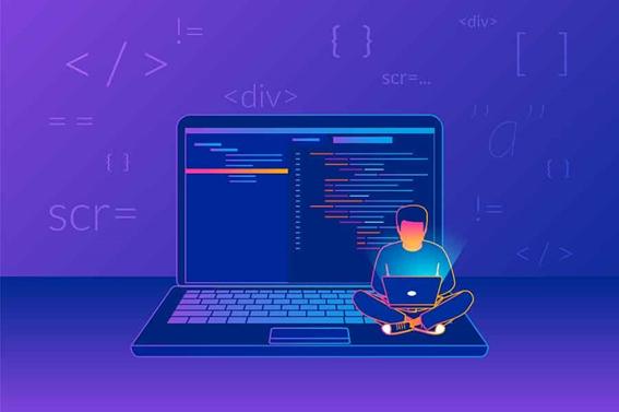programador de bitcoin