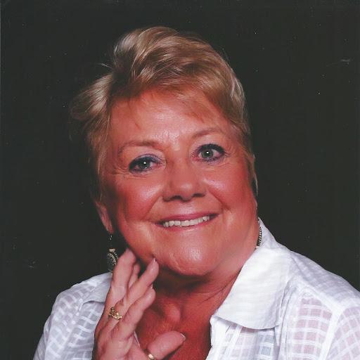 Helen Blanchard