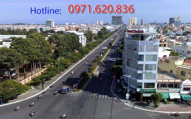 Lắp Mạng Internet FPT Thành Phố Vũng Tàu