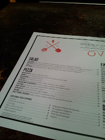Oven and; Shaker, Cathy Whims, Pearl District, Portland, wood fired pizza