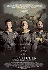 Baixar Filme Foxcatcher Uma História que Chocou o Mundo Dublado Torrent