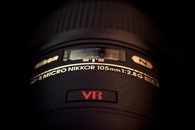 Abreviaturas de objetivos Nikkor de Nikon