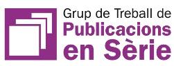 Logo GT Publicacions en serie