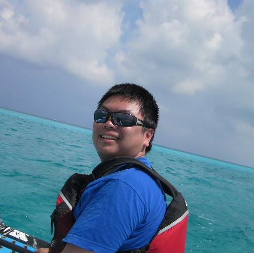 Chuck Xiong Photo 2