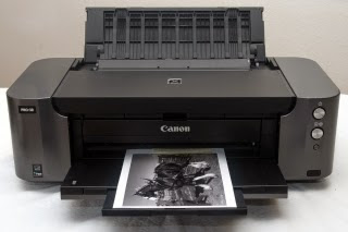 Lấy xuống driver máy in Canon PIXMA PRO-10 – chỉ dẫn cài đặt | May in