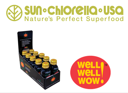Sun Chlorella USA