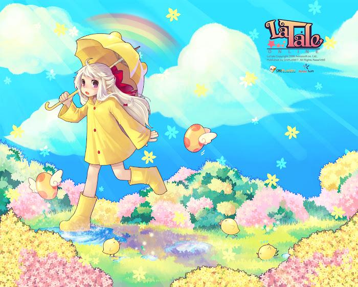 Ngắm các nhân vật cute trong Latale - Ảnh 7