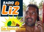 Entrevista Radio Liz