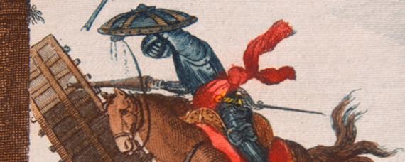 El Quijote protagoniza el nuevo club de lectura virtual del Portal del Lector