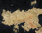 Le continent d'Essos