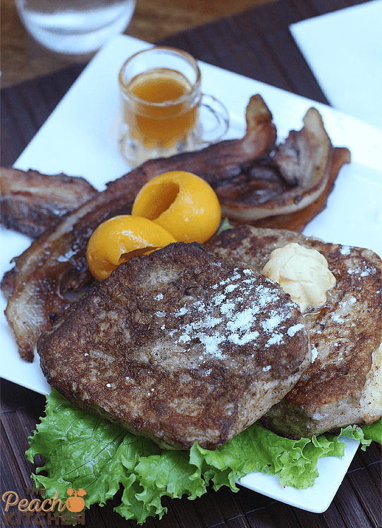 Baguio Eats: Cafe By The Ruins