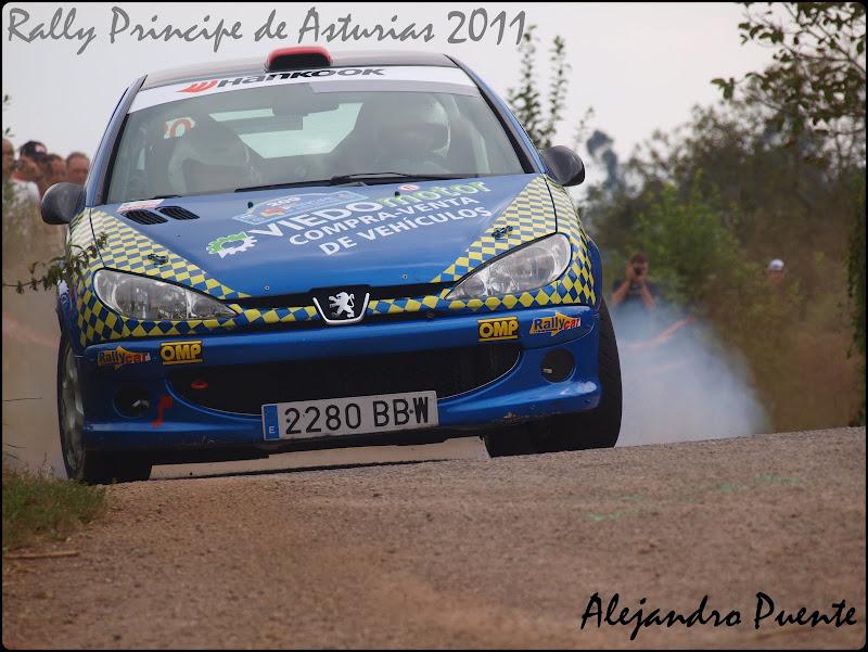 Rally Principe de Asturias P9102430