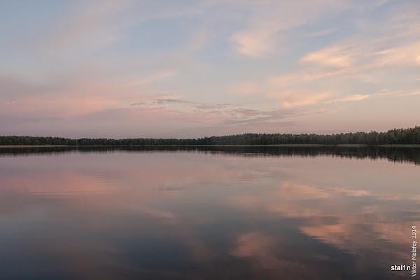 фото озеро Велике
