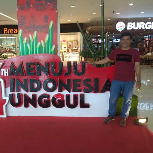 The Big Athur Sihotang