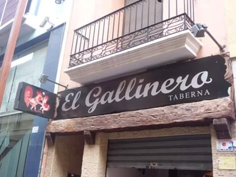 Taberna El Gallinero