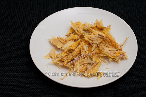 柴魚 Dried Stockfish02