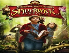مشاهدة فيلم The Spiderwick Chronicles