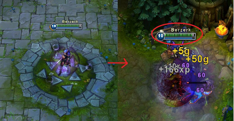 how to build volibear top lane