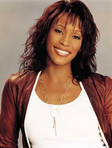 Whitney Houston 5