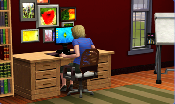 The Sims 3 Ambitions Lessons Pinguintech
