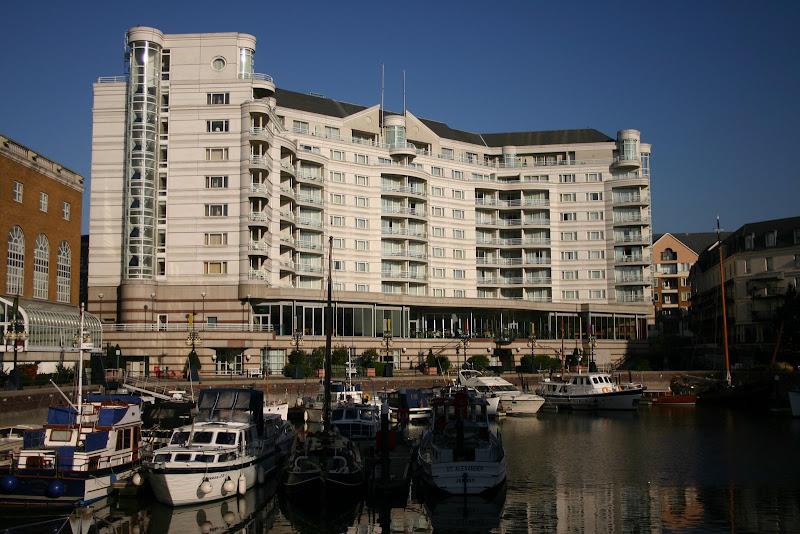 Chelsea Harbour Hotel Reviews