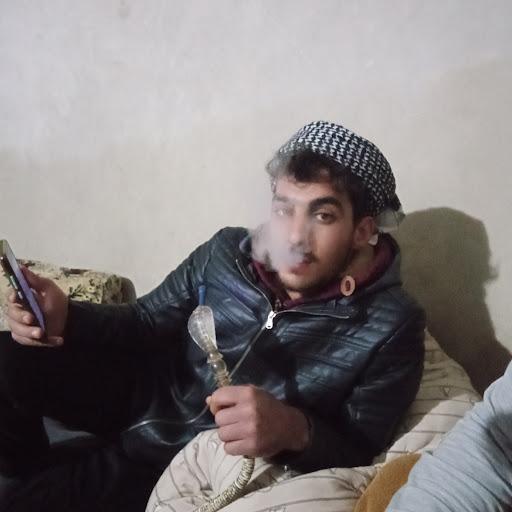 محمد لعمر الباب