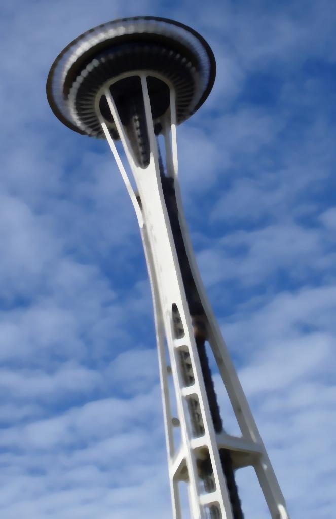 Hip Tour: Seattle, WA - A Hip History