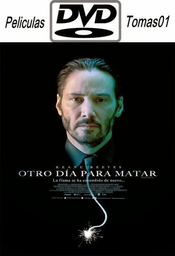John Wick (Otro Día Para Matar) (2014) DVDRip