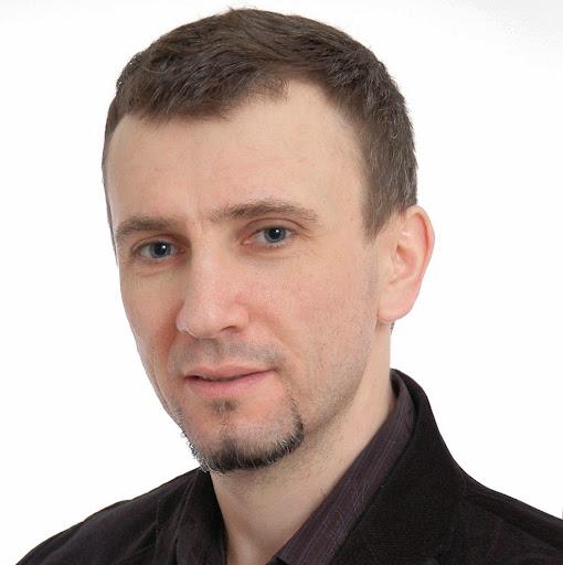 Андрей Березанский
