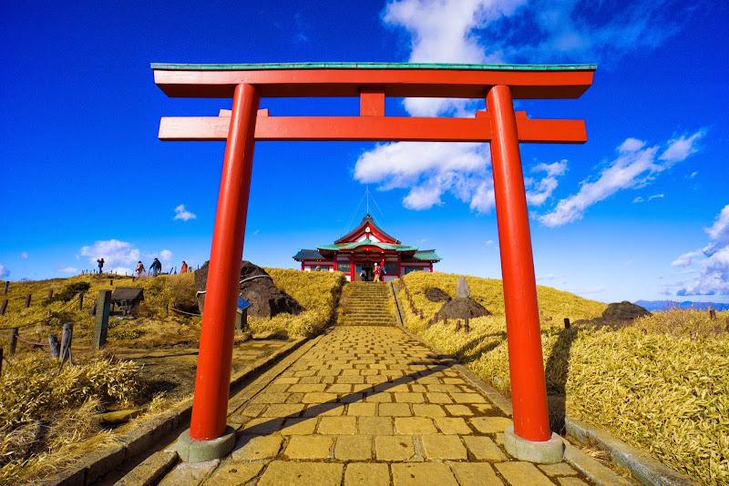 箱根元宮 写真3