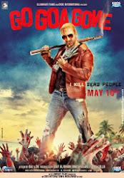 Go Goa Gone - Đảo thay ma